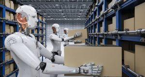 Что такое робототехника