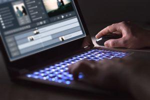 Выбор ноутбука для видеомонтажа