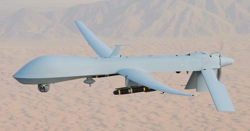 Какие бывают дроны
