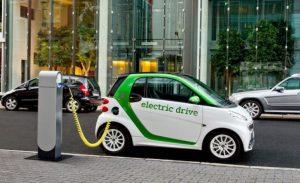 электростанции для авто