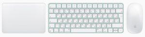 клавиатура iMac M1 2021