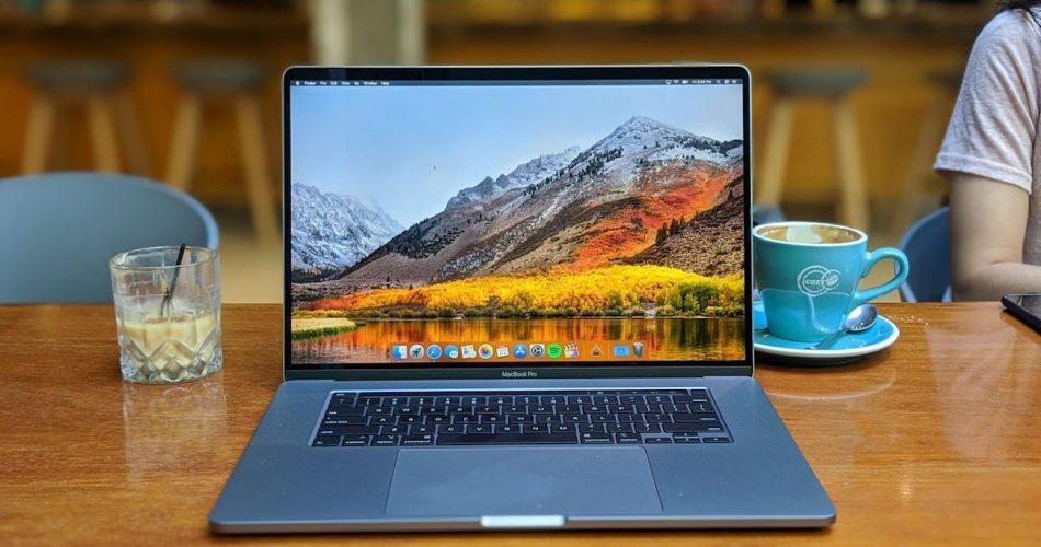 Подробный обзор Макбук Про 16 дюймов 2019