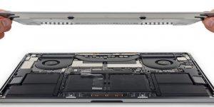 Аккумулятор MacBook Pro 16