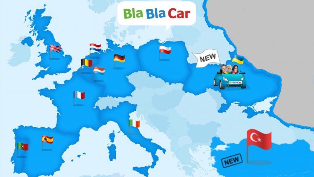 что такое BlaBlaCar